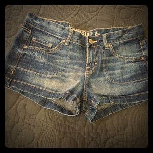 Mossimo shorts NWOT